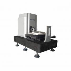 卧式影像测量仪