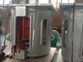 ……铝壳炉200KG500KG1000G感应加热炉中频炉配件工业炉