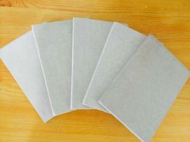 盛世火克板纤维增强硅酸盐防火板硅酸盐防火墙板