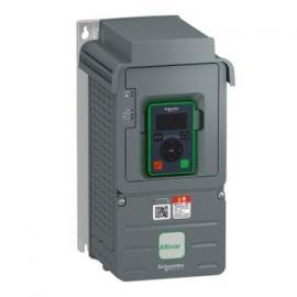 施耐德变频器代理商现货功率0.75KW风泵变频器ATV61H075N4Z