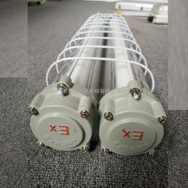 BPY-18WLED隔爆型双管粉尘荧光灯烤漆房吊杆日光灯