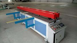 塑料板材碰焊机质量保证可焊接欢迎来厂参观