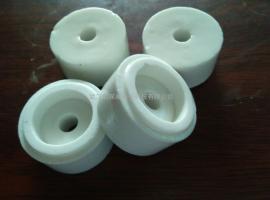 小头尺寸33的小圆柱陶瓷,高低压净化器陶瓷