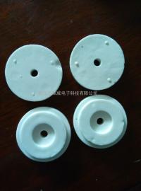 静电油烟净化器陶瓷,静电净化器绝缘子,静电油烟净化器陶瓷