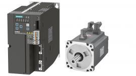 西门子V90伺服电机代理商