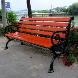 户外休闲椅子规格 户外公园椅定制 户外坐椅尺寸