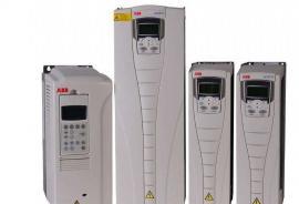 ABB变频器代理