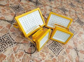 节能改造项目LED防爆灯50W-200W圆形/方形照明灯