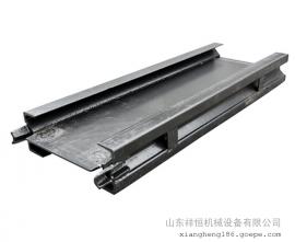 SGB620/40T中部槽 �V用��屎皴i板中部槽 刮板�C中部槽