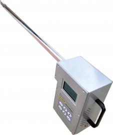 便携式手持一体式油烟检测仪