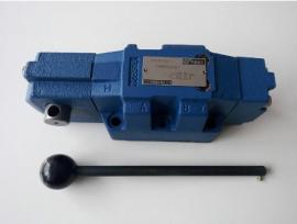 4WMM16J50B/F 华德型手动阀 4WMM16J50B/