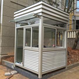 钢结构报价 停车场收费钢结构尺寸 钢结构岗亭定做