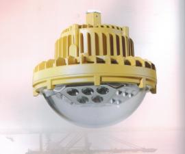 LED弯杆防爆灯KHD8200 防爆等级IIC 30W-50W功率