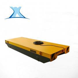 电动平板车 重型30吨位蓄电池电动平板车应用案例