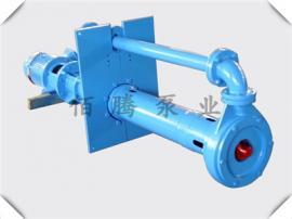 液下泵 立式渣浆泵 YZ液下泵 无堵塞液下立式排污泵