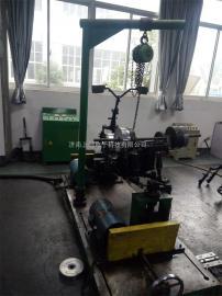电动车车架振动耐久疲劳试验机