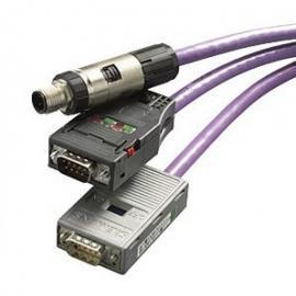 Profibus DP插头总线连接器 代理商销售