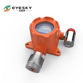 无眼界 固定式可燃气体泄漏报警器 ES10B11-EX 防爆认证