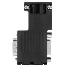 西门子DP总线连接器接头6ES7972代理商销售