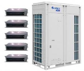 格力商用空调 格力中央空调8匹 主机 GMV-252WM/X