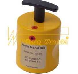 德��Wolfgang Warmbier Elektrode Modell 870