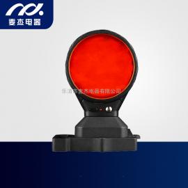 FW5832双面方位�� 磁吸闪烁�� 红色信号��