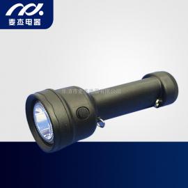 麦杰JW7510固态免维护强光电筒特价
