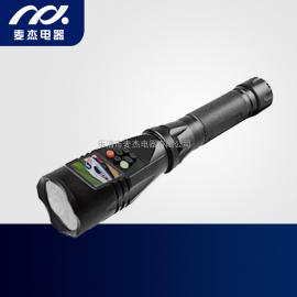 麦杰JW7128多功能摄像巡检灯