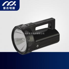 WJ920高亮度远射灯 大按钮设计手提式探照灯