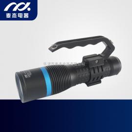 麦杰JW7112/HP便携式LED匀光勘查灯