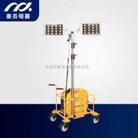 麦杰电器WJ890C多功能升降工作灯