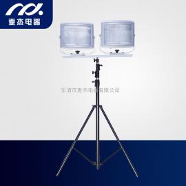 SFD3000B便携式升降工作灯2x150W