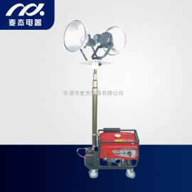 WJ880C全方位自动升降工作灯+防震防水灯头