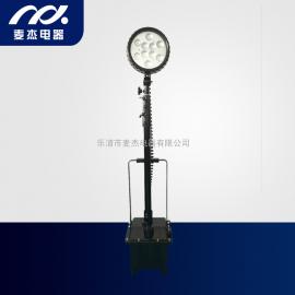 麦杰电器BF669C防爆移动灯 BF669C防爆工作灯