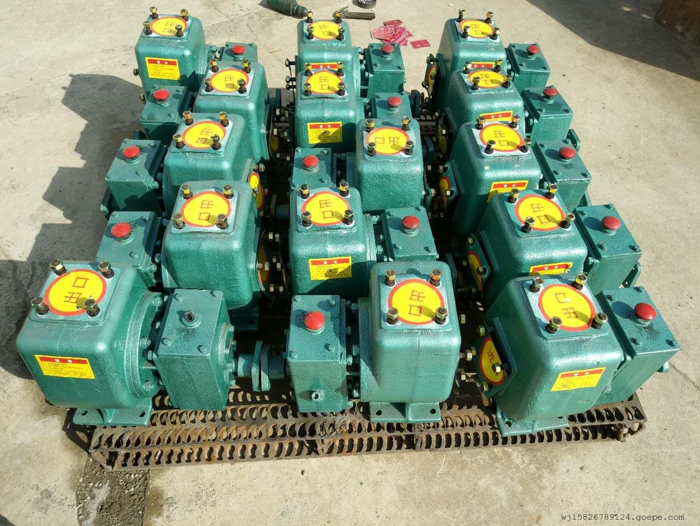 金龙泵业65QZBF50/50N自吸式洒水泵