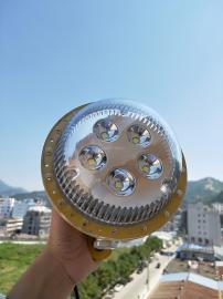 固态免维护LED防爆照明灯5W10W15W20W隧道吸顶灯