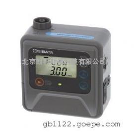 日本SIBATA柴田科学MP-W5P空气采样泵