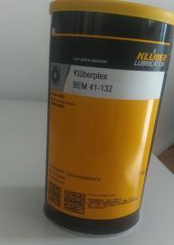 热风机/电动机滚动轴承长效润滑脂Klüberplex 克鲁勃BEM 41-132