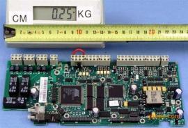 ABB变频器ACS510 550主板 CPU板 SMIO-01C