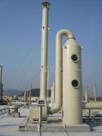 旋流板塔-旋流板喷淋塔-旋流板脱硫塔-废气处理设备-真诚服务