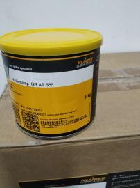 定型机用高温氟脂 全氟聚醚润滑脂AR555