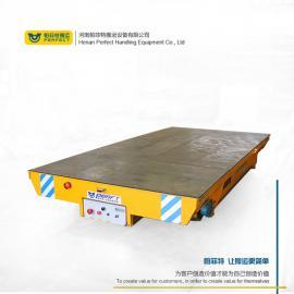 重型轨道供电模具换膜对接精准对位轨道车 低压轨道供电轨道平车