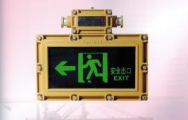 应急通道标志 防爆标志灯 应急指示灯BAYD81