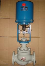 ZZWEP型 自力式电控温度调节阀 ZZWEP-16C DN20 32 40 50