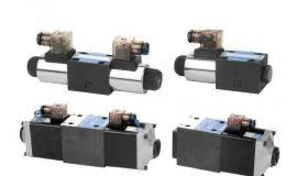 高品质全系列高压组合机床电磁阀E35DW-25