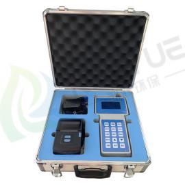 便携式PM2.5监测仪 手持式PC-3A粉尘仪