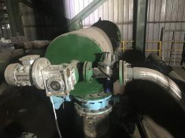 新晨净化连铸二冷水全自动过滤器 刷式过滤器 电动刷式过滤器