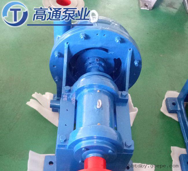 LC700/900脱硫泵