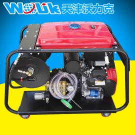 沃力克WL2050物业下水管道疏通机 高压疏通机