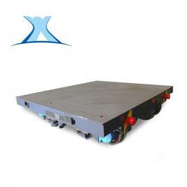 水泥板搬运车模具转运平板车定制电动平车